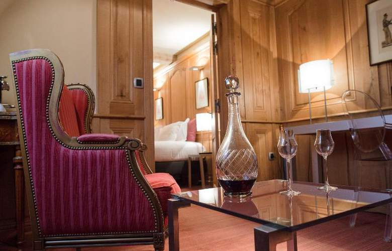 Hermitage Gantois - Room - 10
