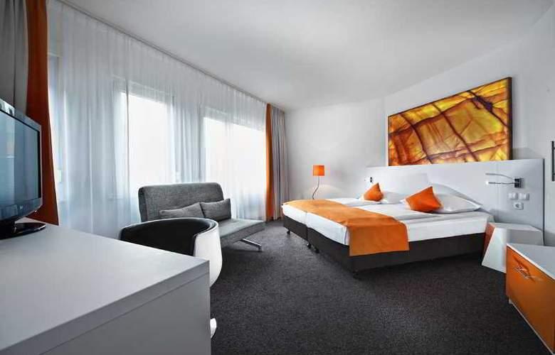 Wyndham Garden Duesseldorf City Centre Koenigsallee - Room - 12