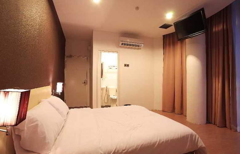 i-Hotel @ Kota Damansara - Room - 10