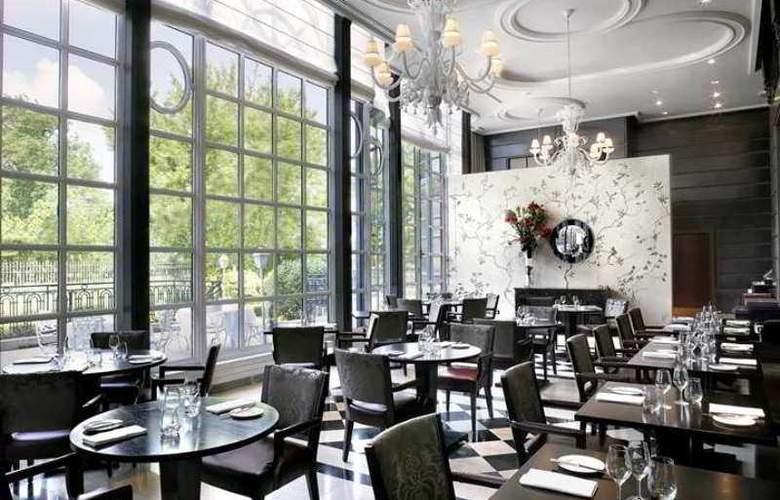 Trianon Palace Versailles, A Waldorf Astoria Hotel - Hotel - 8