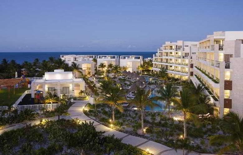 Beloved Hotel Playa Mujeres - Hotel - 11