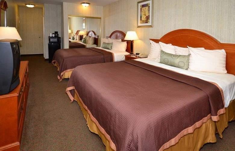 Best Western Airpark Hotel - Room - 49