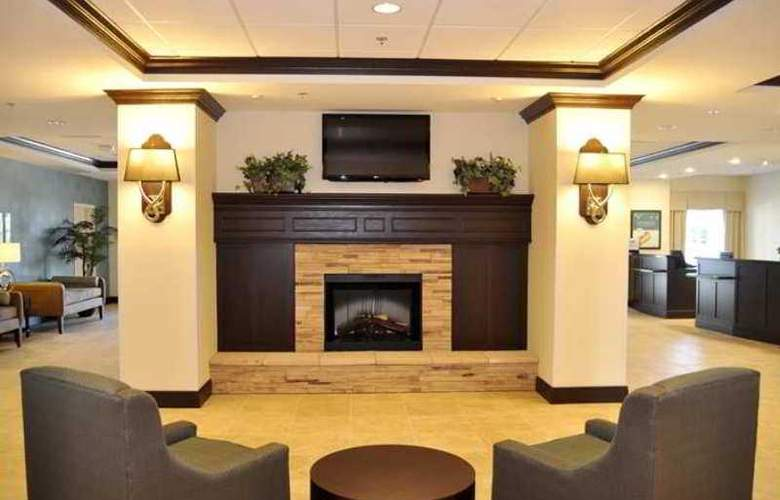 Homewood Suites by Hilton Fort Wayne - Hotel - 2