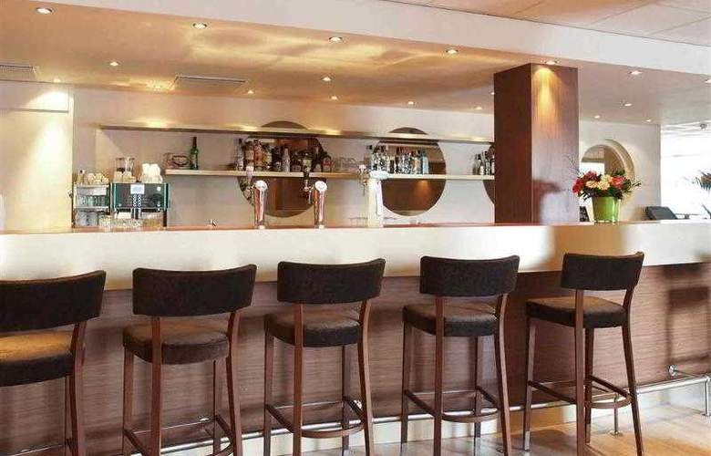 Mercure Groningen Martiniplaza - Hotel - 4