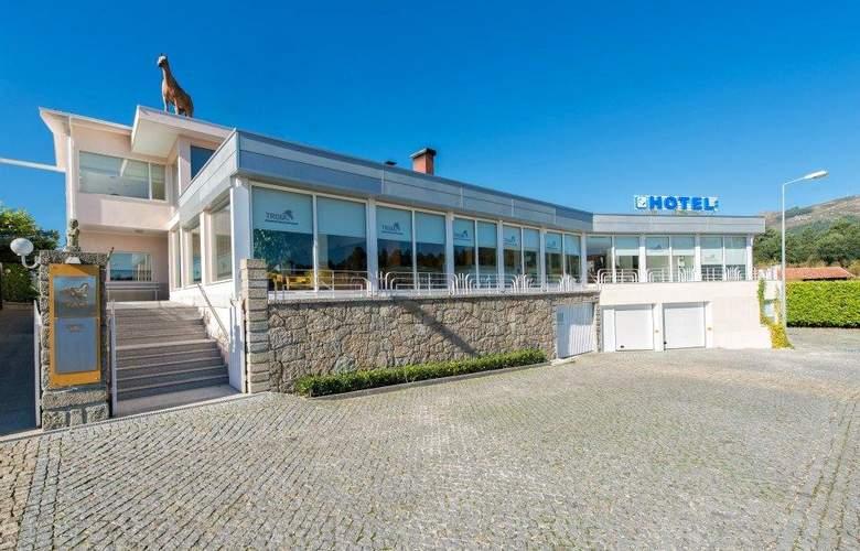 Troia - Hotel - 0