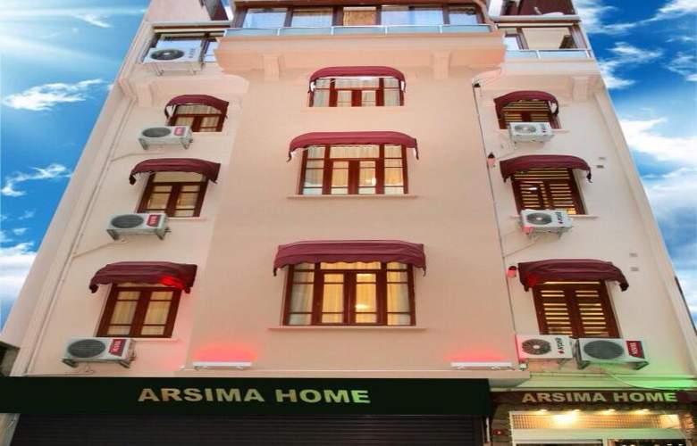 Admire Apart - Hotel - 0