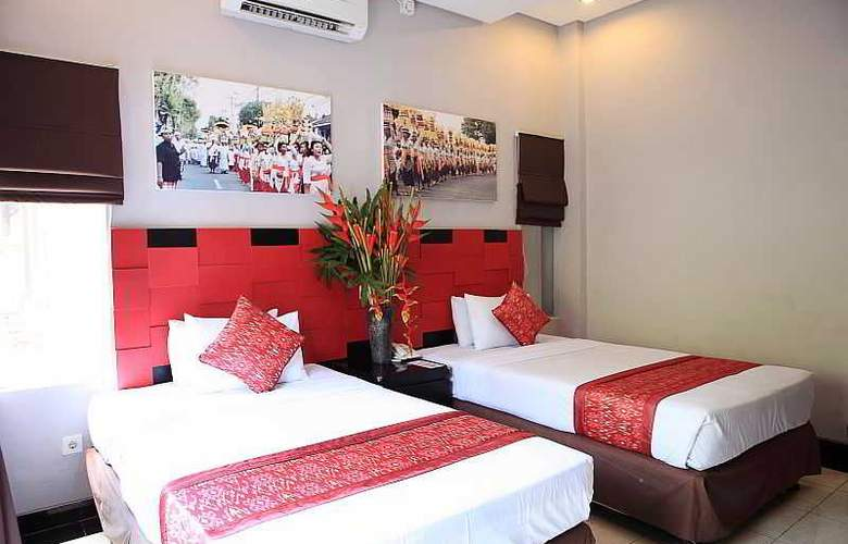 Legian Village - Room - 16