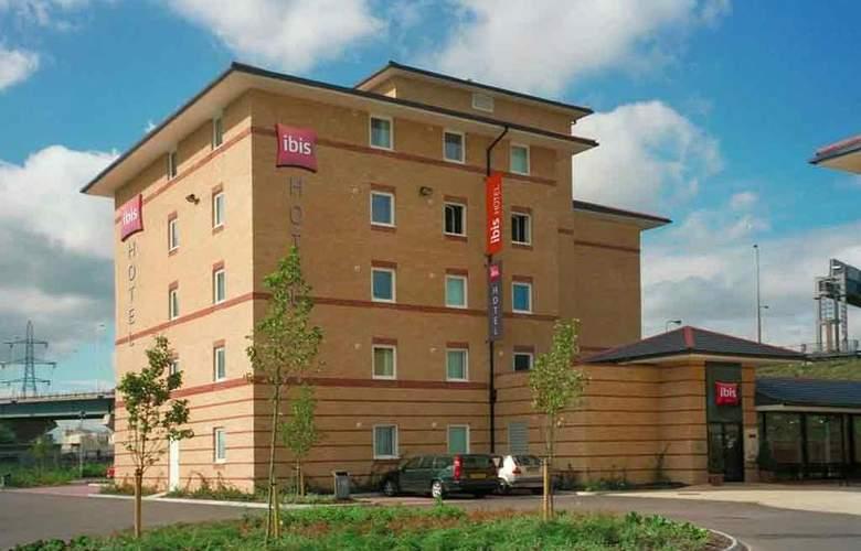 ibis London Thurrock M25 - Hotel - 0