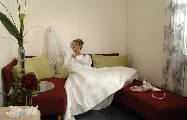 Best Western Premier Hotel Villa Stokkum - Room - 56