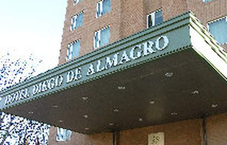 Diego de Almagro Talca - Hotel - 0