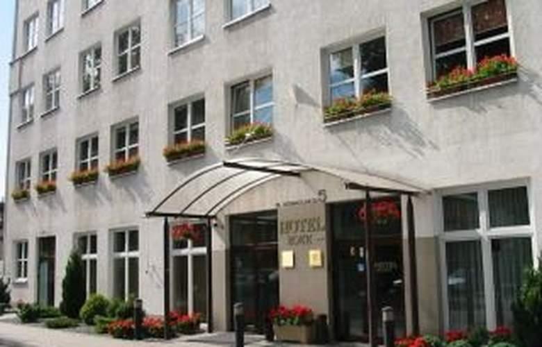 Rokk - Hotel - 0