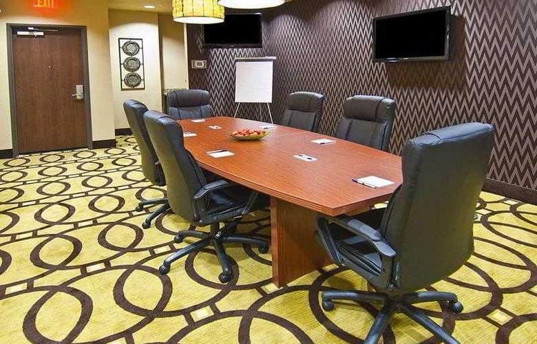 Best Western Tupelo Inn & Suites - Hotel - 6