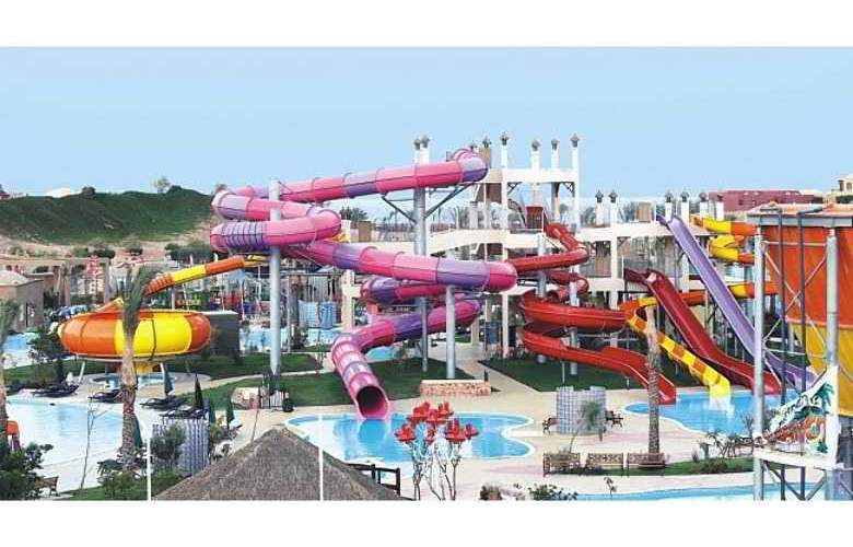 Sentido Kahramana Aquapark - Pool - 11