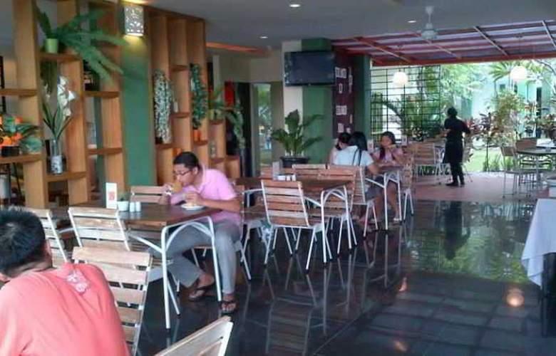 Spazzio Hotel Bali - Restaurant - 24