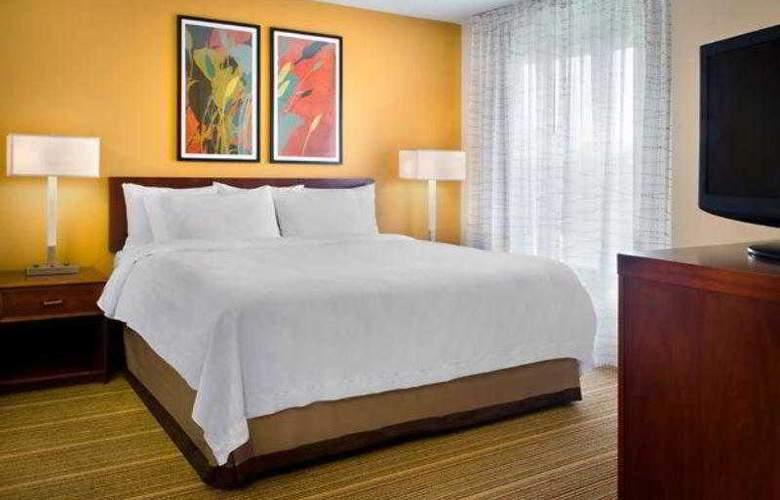 Residence Inn Parsippany - Hotel - 4