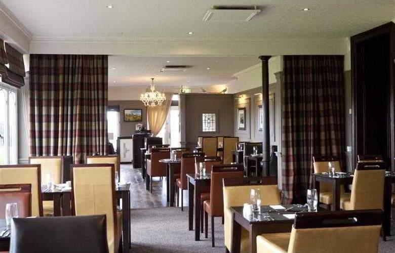 BEST WESTERN Braid Hills Hotel - Hotel - 204