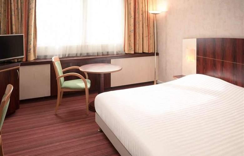 Mercure Besancon Parc Micaud - Room - 45