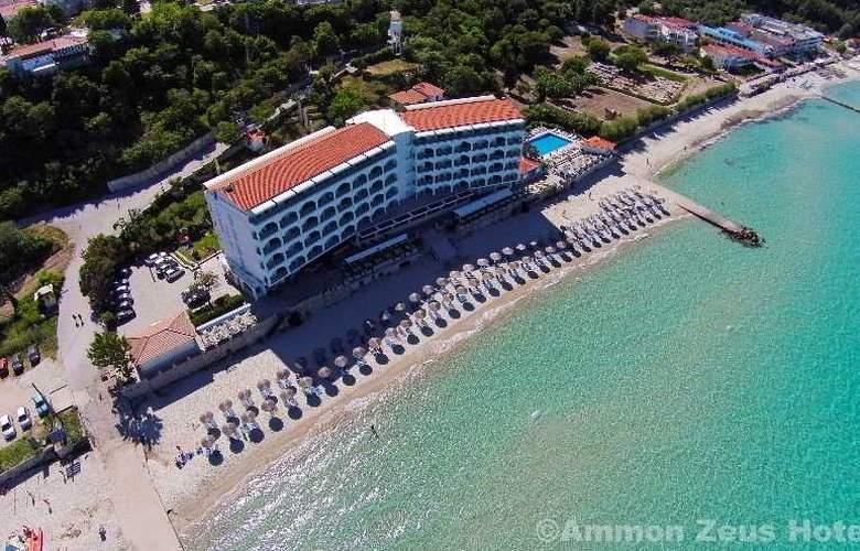 Ammon Zeus - Hotel - 11