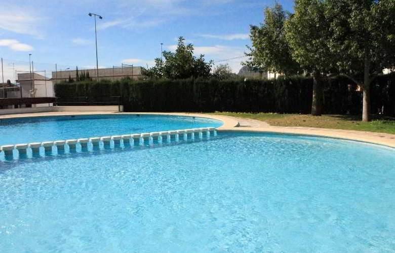 Jardines de Gandía I y II 3000 - Pool - 6