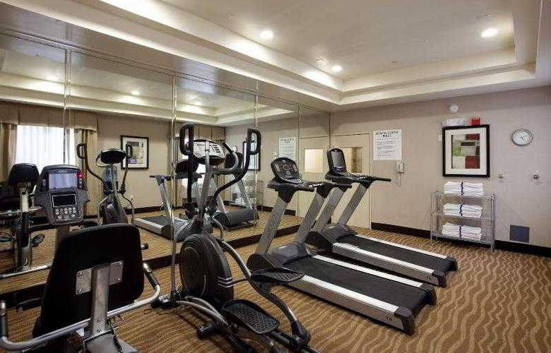 Holiday Inn Express and Suites LAX - Hawthorne - Sport - 22