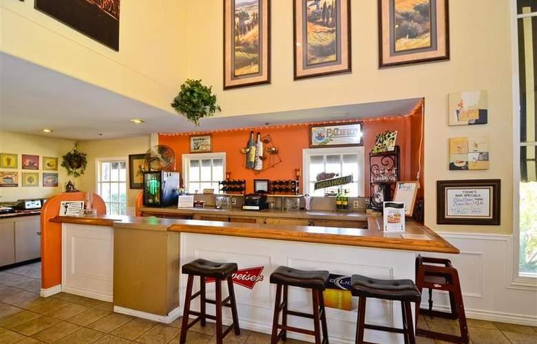 Best Western Newport Mesa Hotel - Restaurant - 130