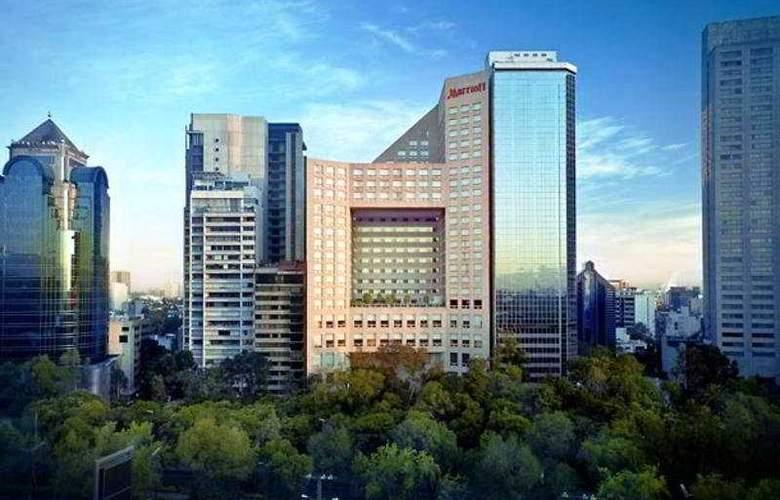 JW Marriott Mexico City - Hotel - 2