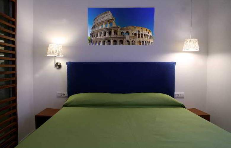 WHY NOT ROMA - Room - 10