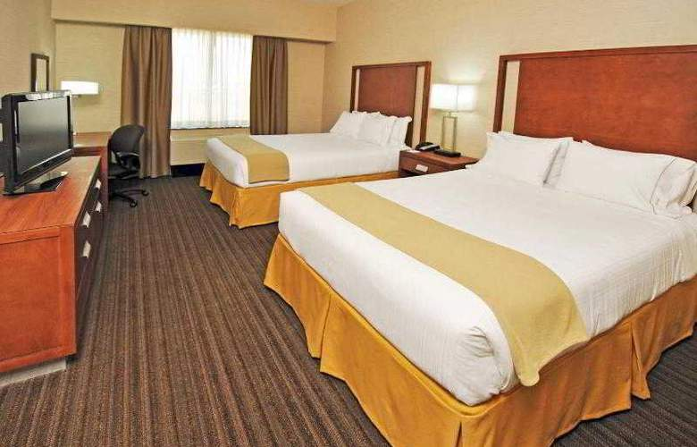 Holiday Inn Express & Suites Vaughan - Hotel - 24