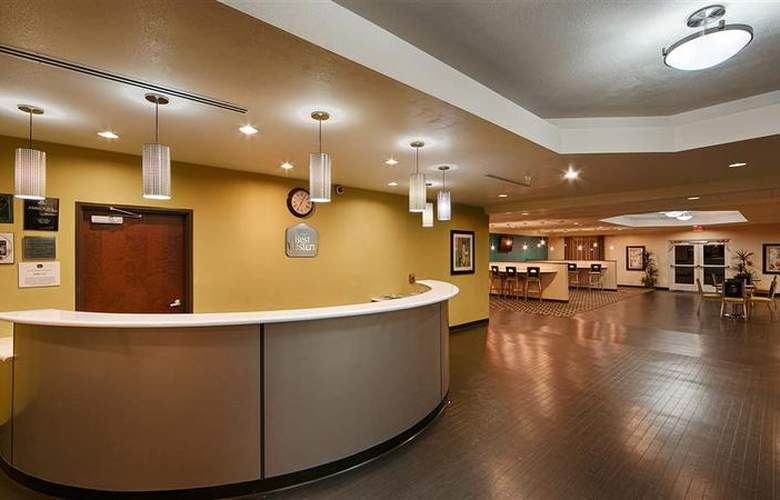Best Western Douglas Inn & Suites - General - 11