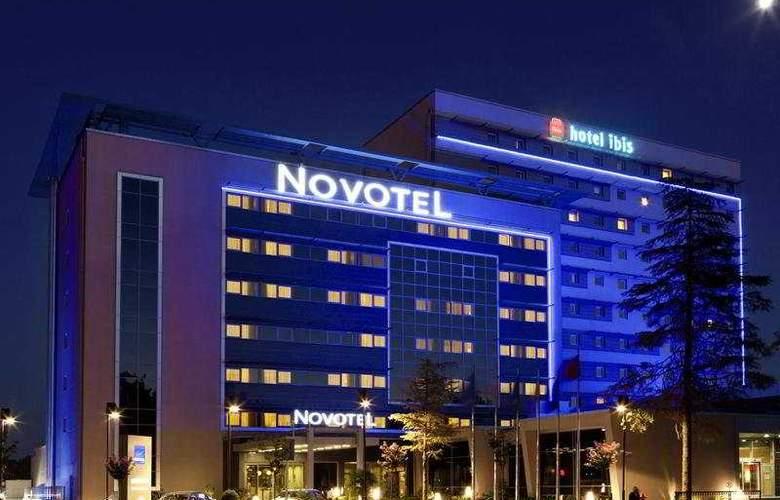 Novotel Gaziantep - Hotel - 0