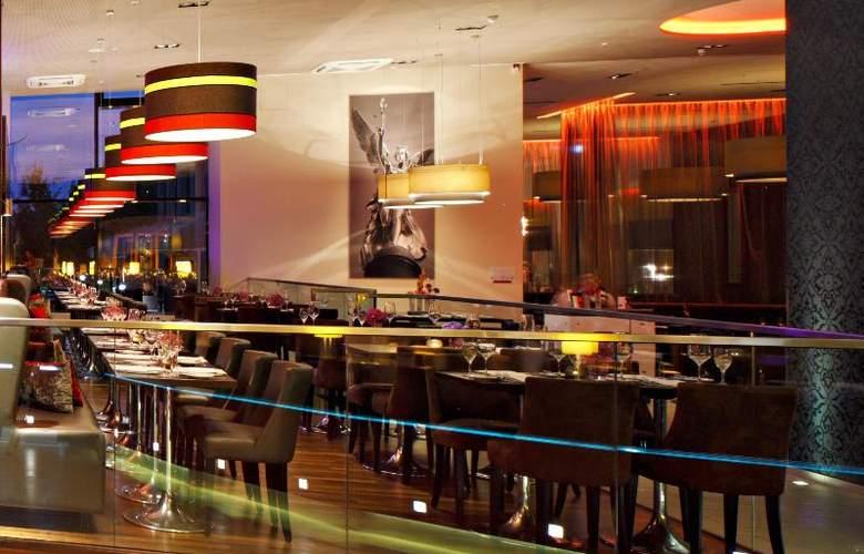 Leonardo Royal Munich - Restaurant - 34