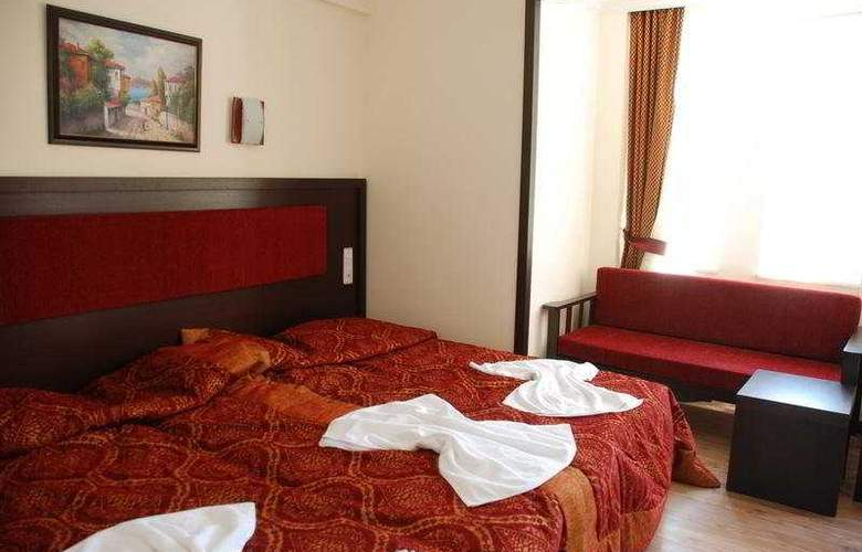 Hakan Minel Resort - Room - 4