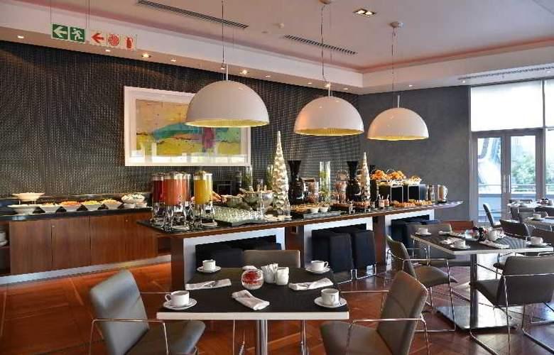 Radisson Blu Gautrain - Restaurant - 5