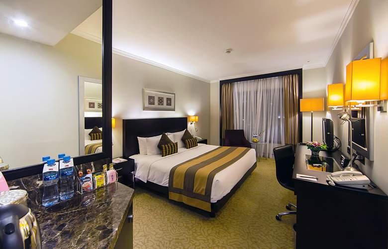 Best Western Premier Deira - Room - 1