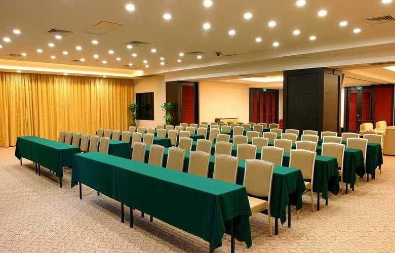 Landmark International Tianhe - Conference - 8