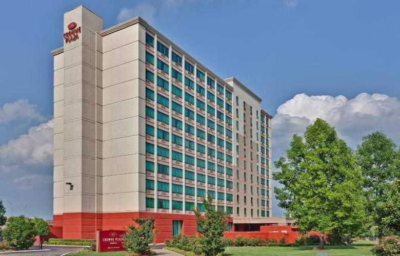 Crowne Plaza Memphis - Hotel - 11