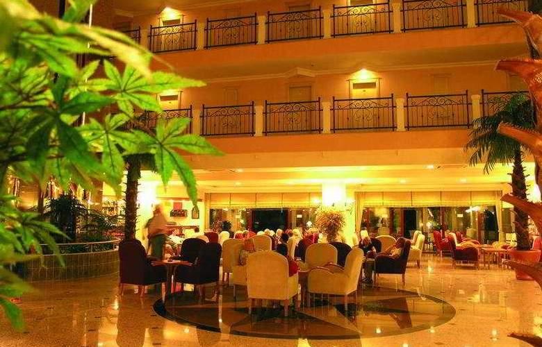 Side Aquamarin Resort & Spa - General - 2