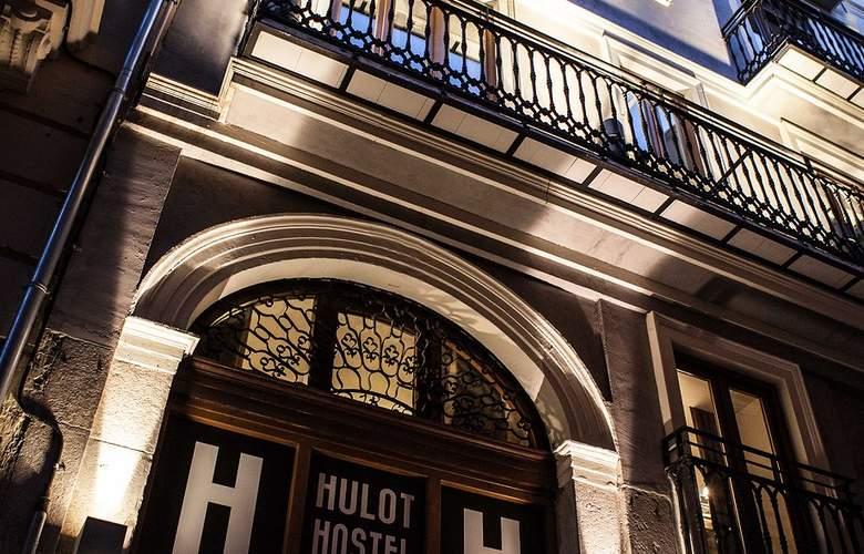 Hulot Hostel Valencia - Hotel - 0