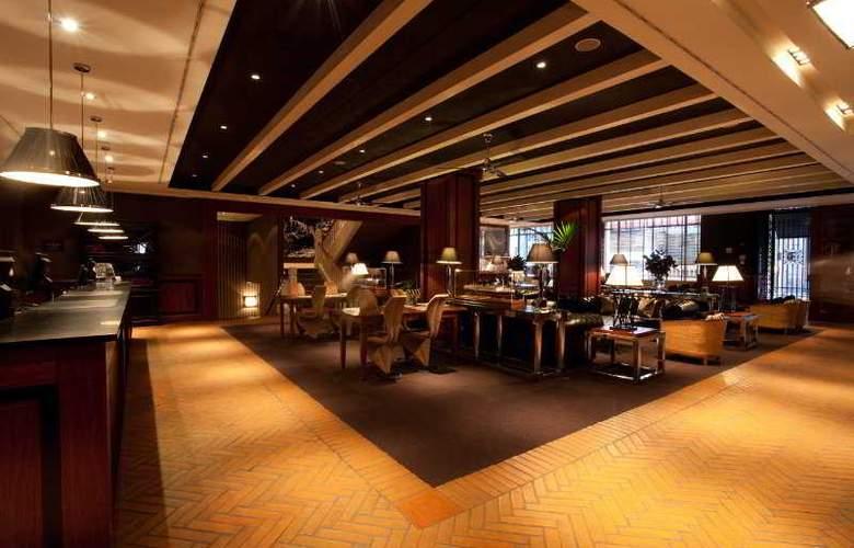 Hotel 1898 - General - 7