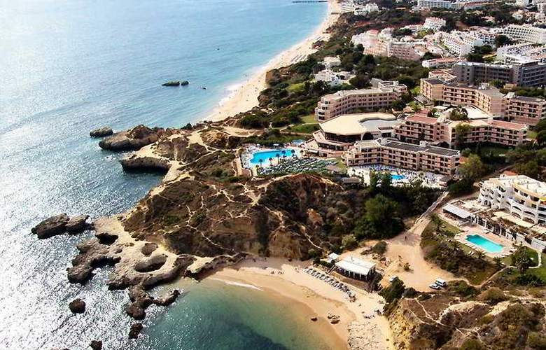 Auramar Beach Resort - Hotel - 0