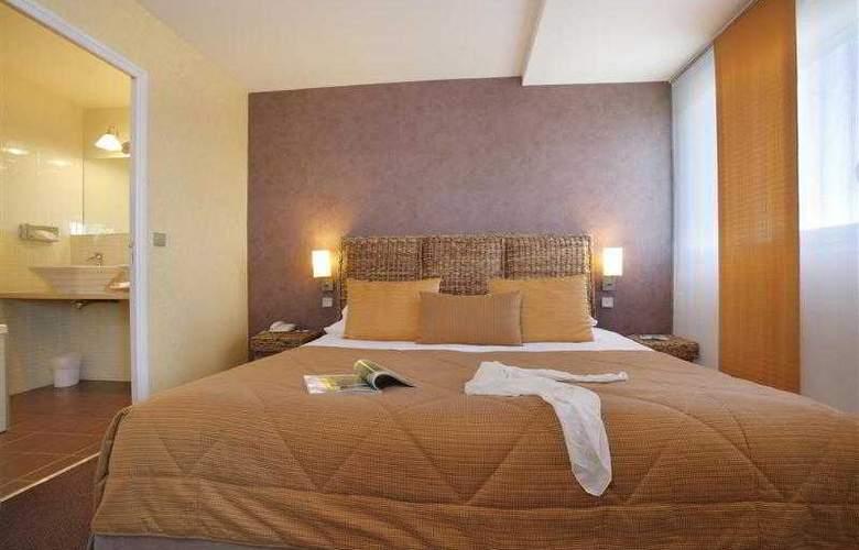Best Western Adagio - Hotel - 16