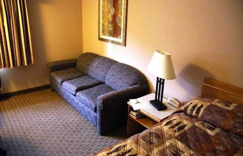 Days Inn & Suites Kanab - Room - 1