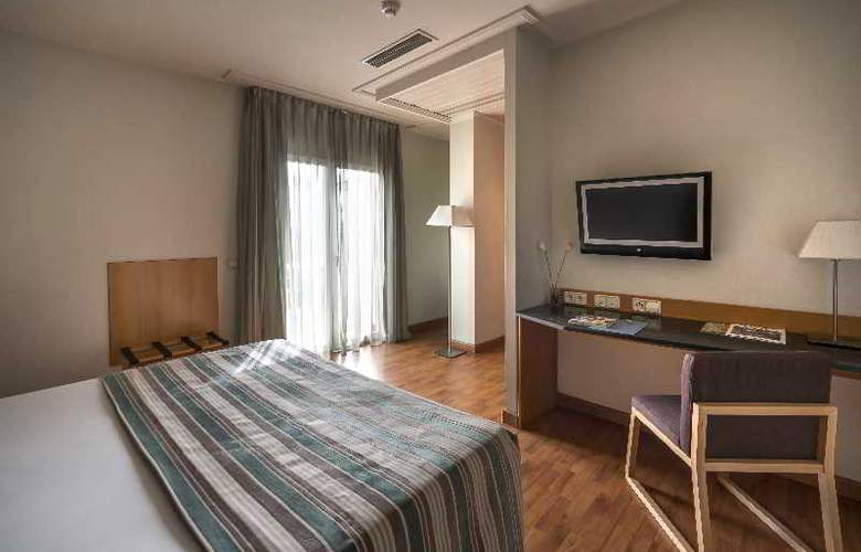 Eurostars Mediterranea Plaza - Room - 16