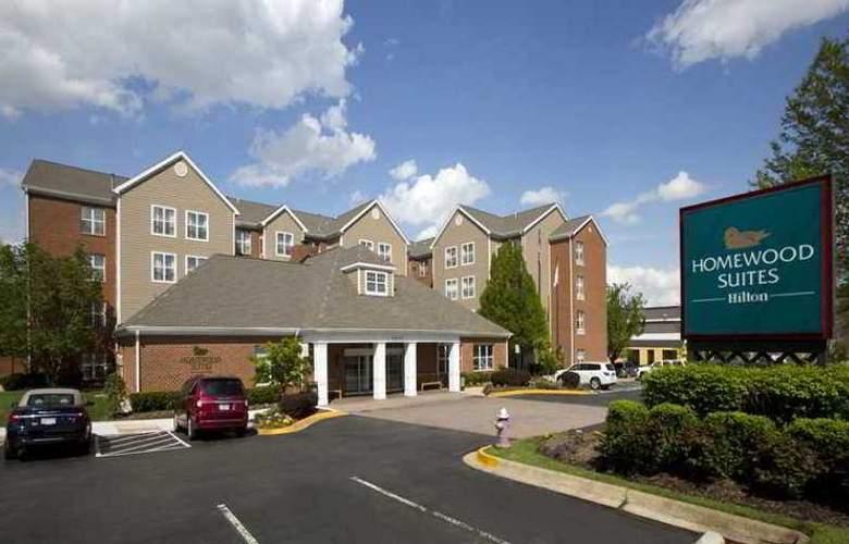 Homewood Suites by Hilton Alexandria - Hotel - 5
