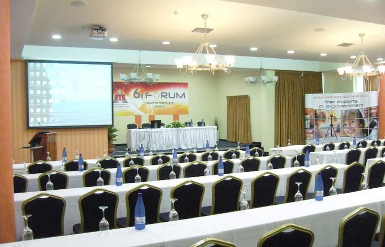 Athena Pallas Village - Conference - 3