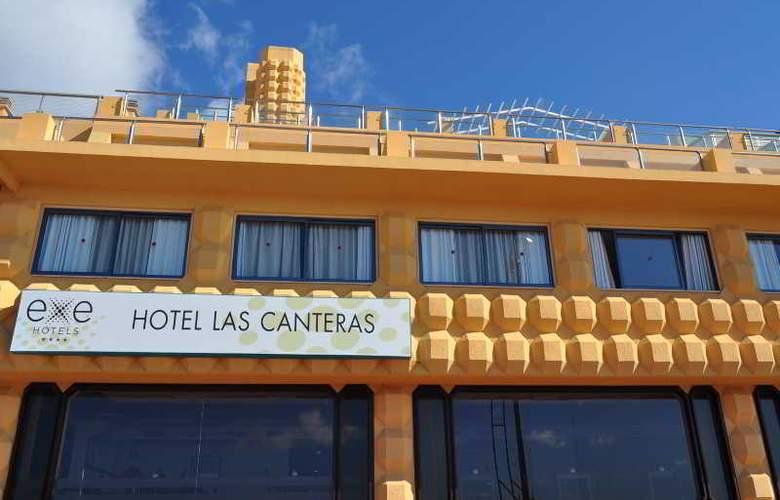 Exe Las Canteras - Hotel - 9