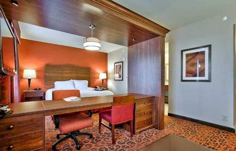 Hampton Inn and Suites Scottsdale/Riverwalk - Hotel - 4