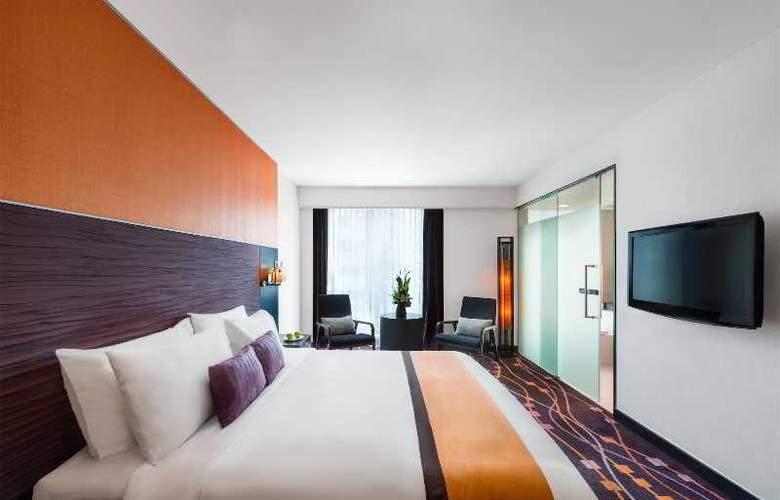 Radisson Suites Bangkok Sukhumvit - Room - 11