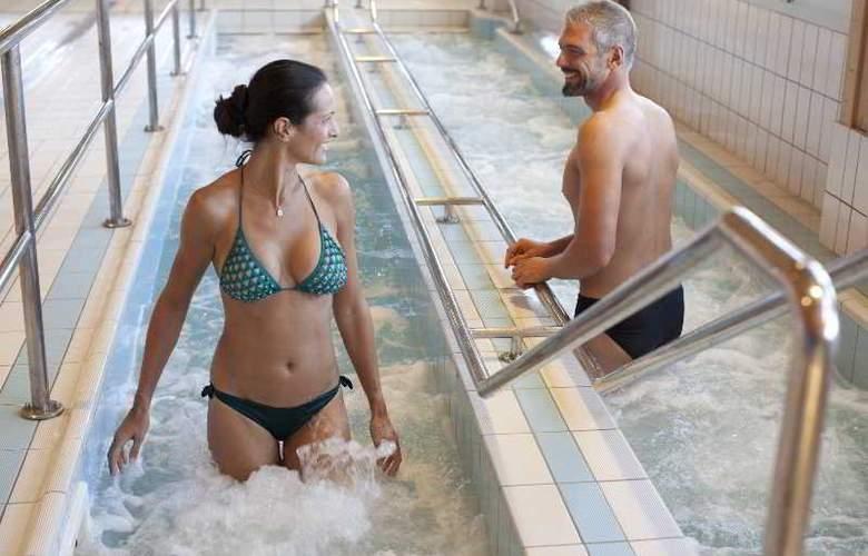 Mosaico Terme Beach Resort - Pool - 2