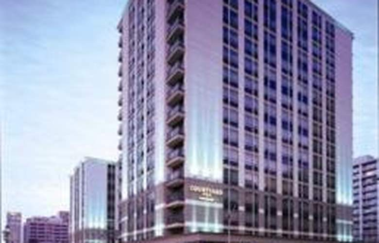 Courtyard by Marriott Downtown Toronto - Hotel - 0